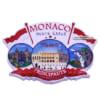 Thân vương quốc Monaco - đất nước vượt mặt Dubai về sự tinh tế trong việc...tiêu tiền