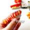 Sushi - tinh hoa văn hóa ẩm thực Nhật Bản