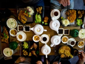 Top 10 famous street foods you should try while traveling Penang