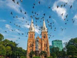 Top 10 địa điểm du lịch nổi tiếng đẹp nhất ở Việt Nam 2018