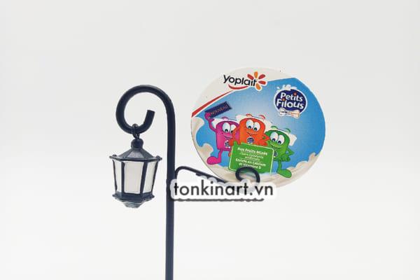 Sản Xuất Nam Châm Tủ Lạnh Nhựa - Yoplait, Quà tặng du lịch, Nam châm tủ lạnh