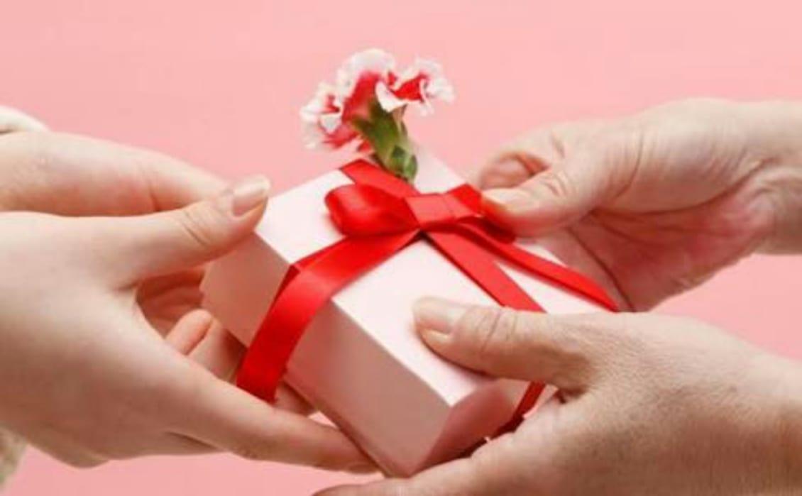 Những món quà cần tránh khi tặng quà