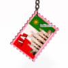 Sản Xuất Móc Khóa Gỗ - Thành Phố Milan, Quà tặng doanh nghiệp, Móc chìa khóa