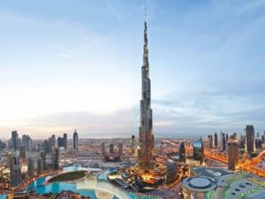 14 sản phẩm quà lưu niệm Dubai được yêu thích nhất 2018