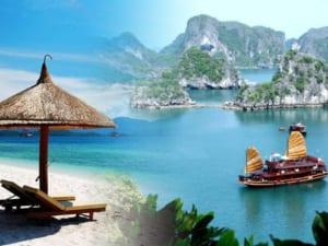 Việt Nam - điểm đến thân thiện được nhiều du khách lựa chọn