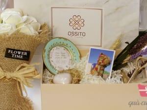 Quà tặng cưới đẳng cấp không thể thiếu trong đám cưới.