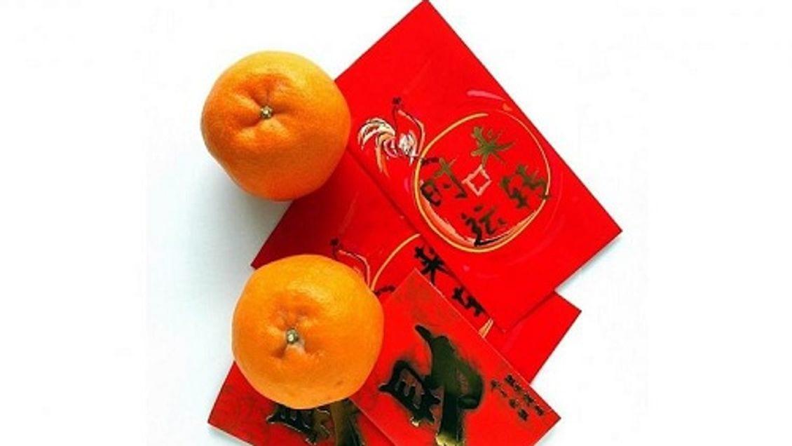 Văn hóa tặng quà cho người Trung Quốc