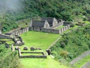 Đến Peru khám phá những tàn tích cổ xưa của người Inca