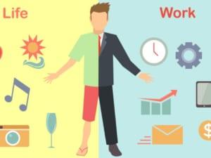 8 cách để cảm xúc cá nhân không ảnh hưởng đến công việc.