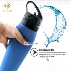 Sản xuất túi giữ nhiệt bình nước