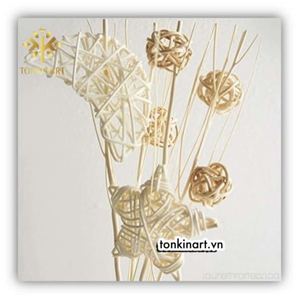 hoa khuyếch tán tinh dầu