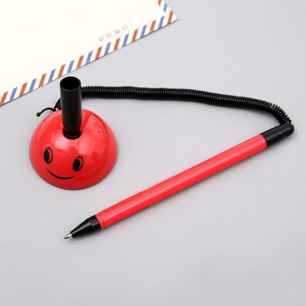 bút bi để bàn