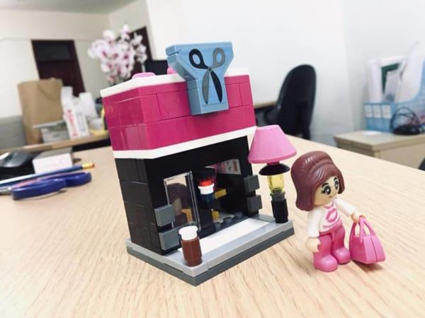 lego, đồ chơi trẻ em Tonkin Art