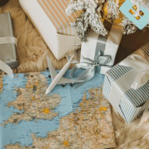 Quà tặng du lịch