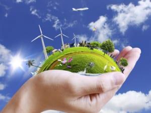 bảo vệ môi trường, trái đất