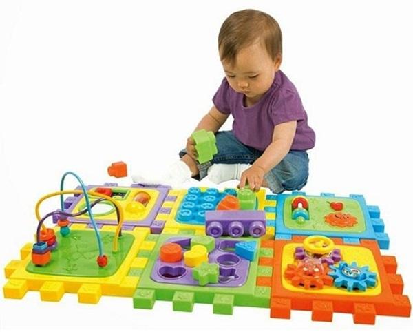 Các đồ chơi của Tonkin Art đều đạt tiêu chuẩn an toàn thế giới