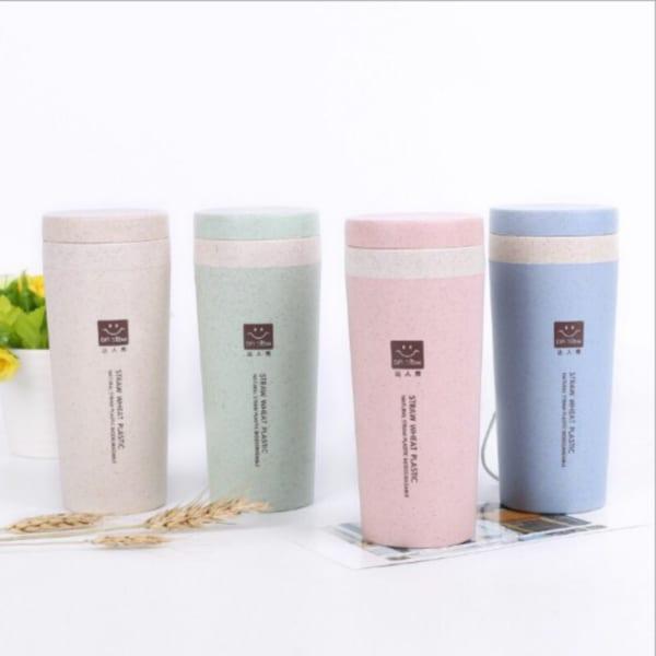 cốc lúa mạch, cốc hữu cơ, cốc bảo vệ môi trường