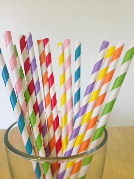 dụng cụ giấy , ống hút giấy, sống xanh, ống hút hữu cơ