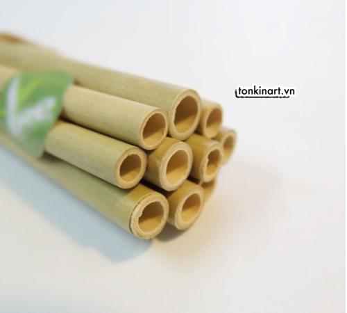 dụng cụ tre, ống hút tre, sống xanh, ống hút hữu cơ