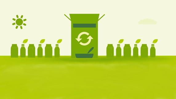 quà tặng thân thiện môi trường