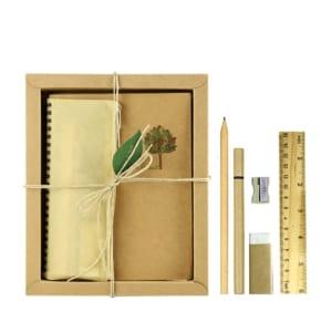 dụng cụ giấy, sống xanh, eco, eco friendly