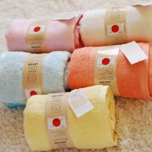 khăn mặt sợi tre, khăn mặt cao cấp, khăn sợi tre