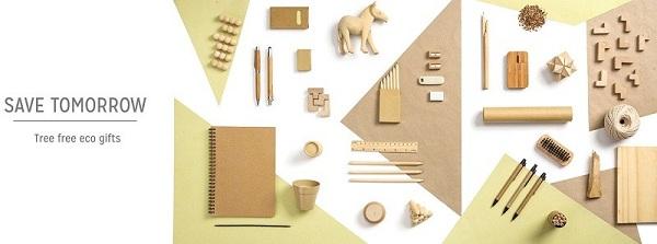 Những món quà tặng làm bằng chất liệu Richlite cho màu tự nhiên lại bền đẹp
