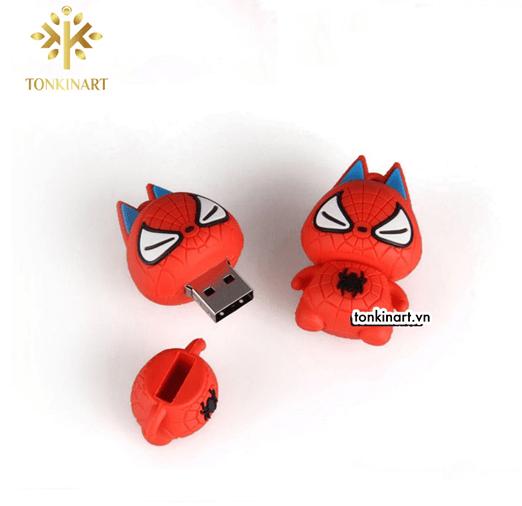 Sản xuất quà tặng USB theo yêu cầu tại Hà Nội