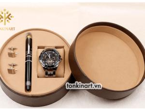 Các mẫu quà tặng doanh nhân độc đáo