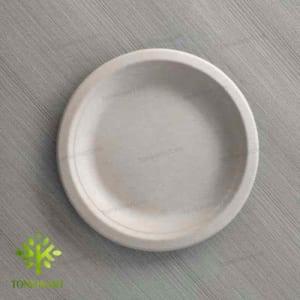 đĩa bột ngô phân hủy sinh học
