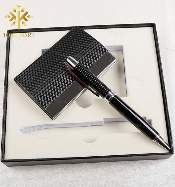 set bút, namecard, quà tặng doanh nghiệp, quà tặng hội thảo, quà tặng doanh nhân,