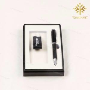 set bút,USB,set quà tặng , quà tặng hội thảo , quà tặng doanh nhân, quà tặng sự kiện