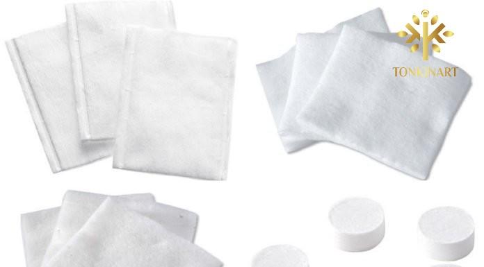 khăn giấy nén đa năng