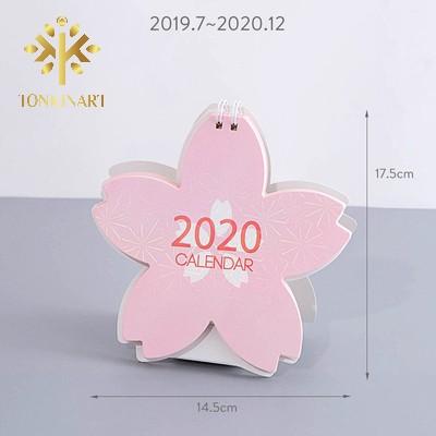 lich tet Canh Ty 2020 Tonkin Art