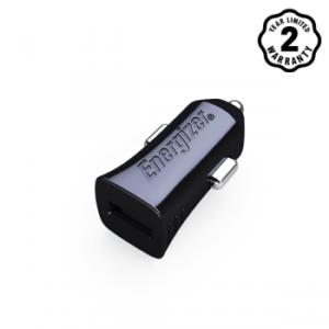 Sạc Ô tô Energizer 1A, 1 USB - DCA1AC