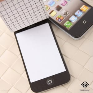 memo pad iphone