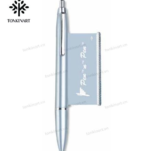 bút bi banner