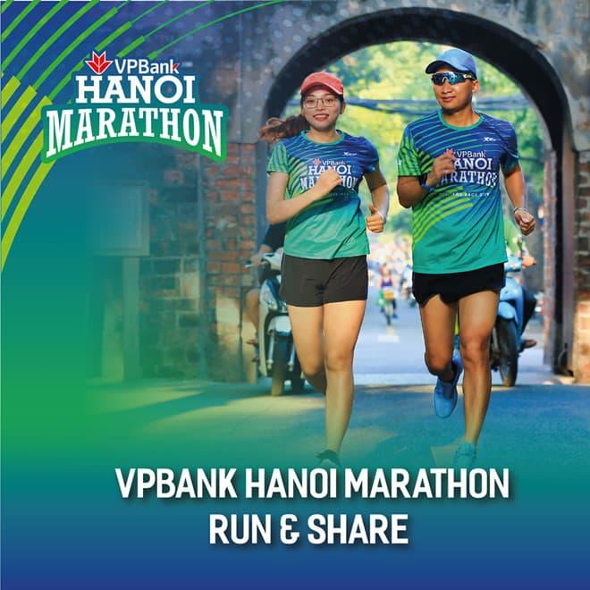 Vpbank hanoi marathon 2019